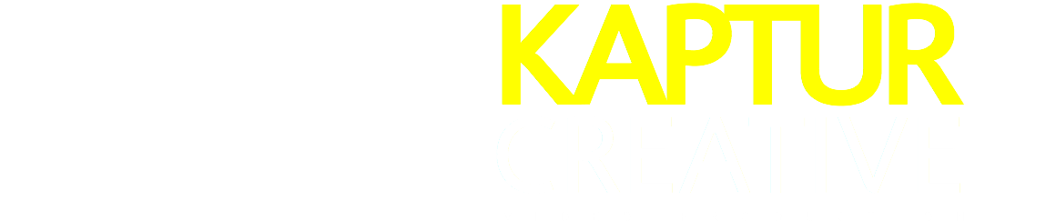 KAPTUR CREATIVE VIDEO PRODUCTION